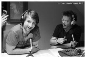 Maxime & Fred - Radionorine.com