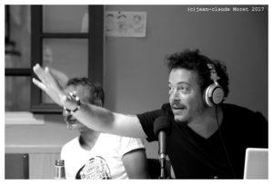 Boram & Fred - Radionorine.com