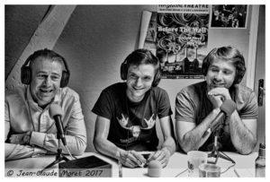 Yann, Enzo & Maxime - Radionorine.com