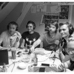 Yann, Enzo, Maxime & Bibou - Radionorine.com