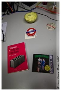 Album livre et Penguin - Radionorine.com
