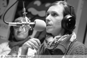 Gisèle Pape - Radionorine.com