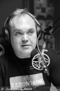Olivier Juin - Radionorine