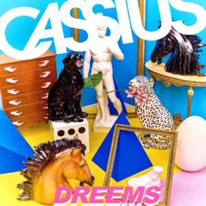 Dreems de Cassius radionorine